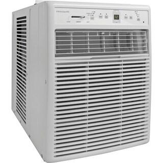 Frigidaire FFRS1022R1 10,000 BTU 115V Slider/Casement Room Air Conditioner - White