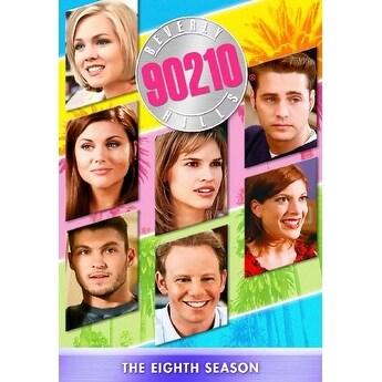 Beverly Hills 90210 - Beverly Hills 90210: Season 8 [DVD]
