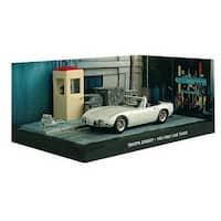 Eaglemoss EAGBIM05 James Bond - Toyota 2000GT You Only Live Twice 1967