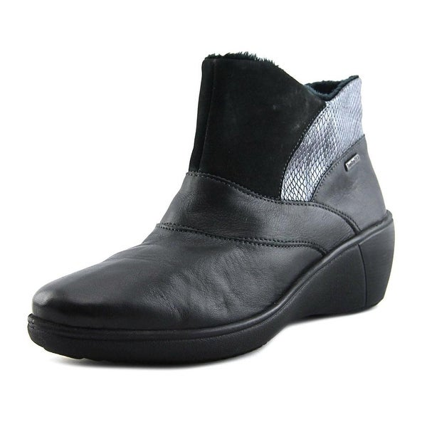 Romika Savona 01 Black Boots