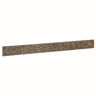 "Design House 552869 25"" Granite Backsplash for Vanity Top - N/A"