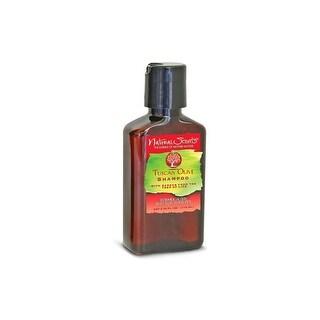 Bio-Groom Natural Scents Tuscan Olive Shampoo 3.75oz