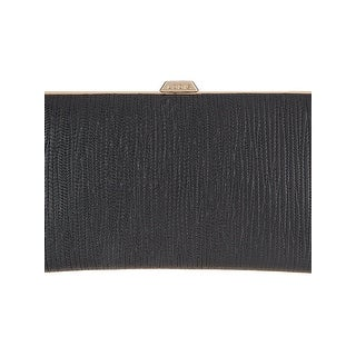 Lodis Womens Clutch Wallet Leather RFID - o/s