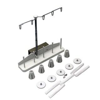 Janome Standard Needle Plate Fits MC12000 MC8900 /& Others
