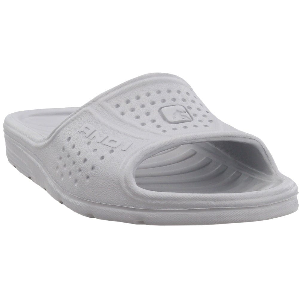 AND1 Men/'s Mantra Basketball Shoe