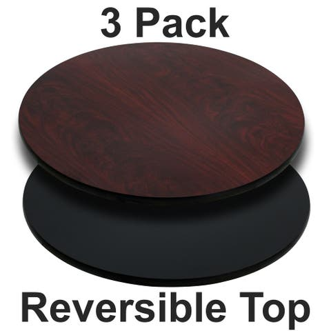 30RD Reversible Laminate Top