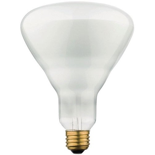 Westinghouse 05102 BR40 Incandescent Flood Light Bulb, 65 Watts