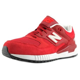 New Balance KL530   Round Toe Synthetic  Sneakers
