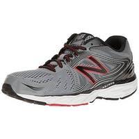 New Balance Mens M680lg4 Running Shoe