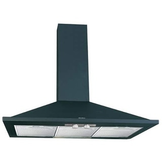 "Air King ESVAL30 ENERGY STAR® Qualified 30"" Wall Mount Range Hood with 3 Speed M"