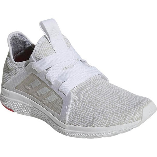 dc29dd15 Shop adidas Women's Edge Lux Running Shoe FTWR White/Crystal White ...