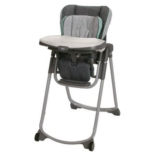 Graco Slim Spaces Highchair Manor High Chairs