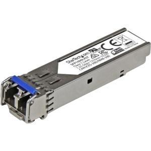 Startech.Com Msa Compliant 1000Base-Lx Gigabit Sfp Transceiver - Sm Lc 10Km