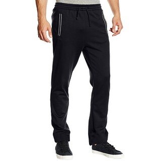 fe8cead27 Shop Hugo Boss Green Label Hadim Casual Drawstring Sweatpants Black Small S  - Free Shipping Today - Overstock - 15928399