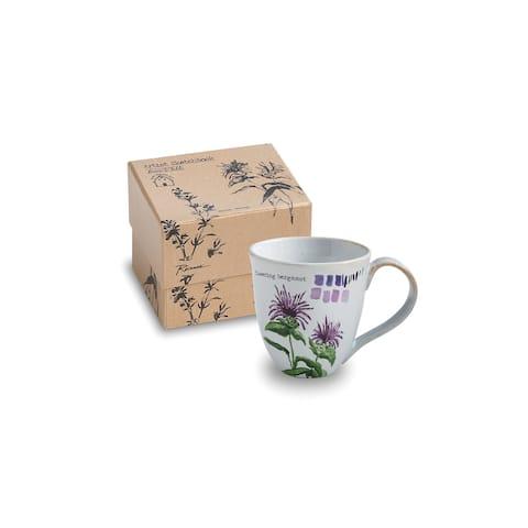 Rosanna Farm To Table Bergamot Mug 14 oz