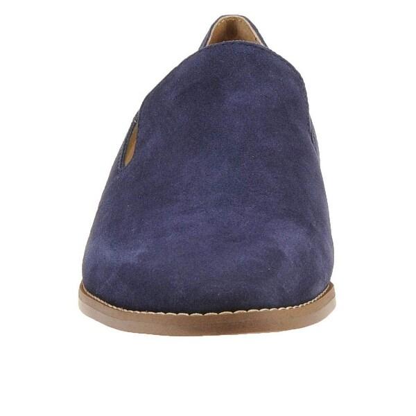 Franco Sarto Womens Haylee Leather