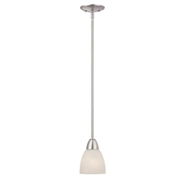 Designers Fountain 15005-MP Torino 1-Light Mini Pendant - n/a