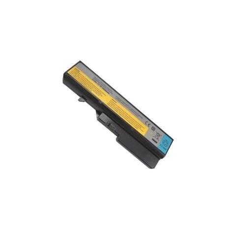 Replacement Battery for Lenovo Ideapad G460 G470 G560 V360 V370 B470 B570 L09C6Y02 L09L6Y02