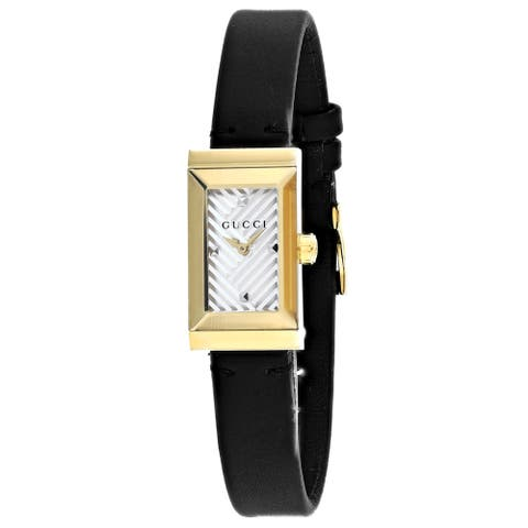 6a89df00406 Stainless Steel Gucci Women s Watches