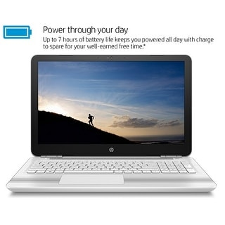 Refurbished HP X0S48UA Pavilion Notebook 15-au091nr