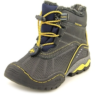 Jambu KD Baltoro 2 Round Toe Leather Snow Boot