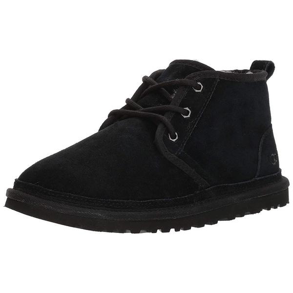 3824ea04390 Shop UGG Men's Neumel Chukka Boot - Free Shipping Today - Overstock ...