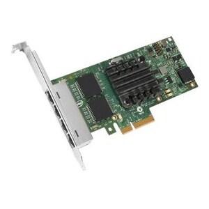 Dell 540-BBDV Intel Ethernet I350 Qp 1gb Server Adapter