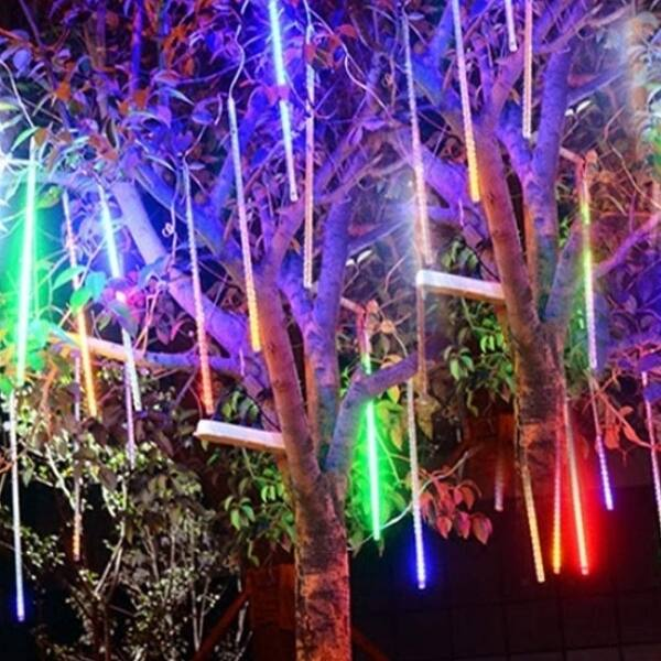 Party Festive Decorative Led Lights Outdoor Tree