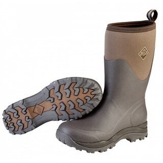 Muck Boot's Mens Arctic Outpost Lace Mid - Size 14