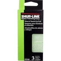 Shur-Line 01540 Mini Pad Painter Refill