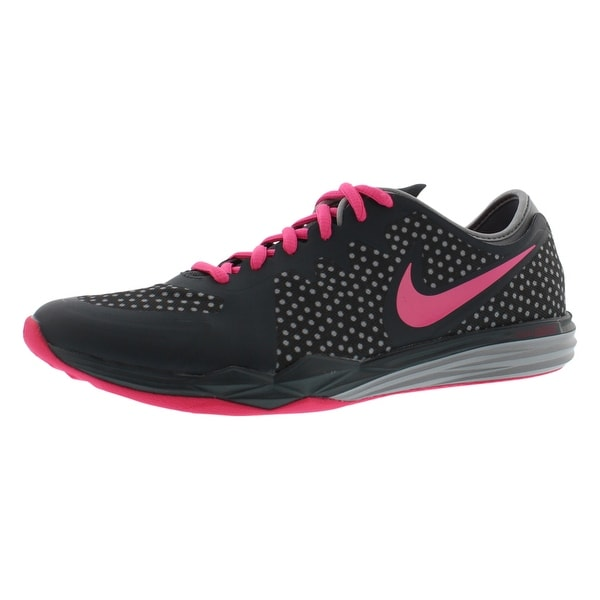 on sale 0737b 718a8 Nike Dual Fusion Tr 3 Print Fitness Women  x27 s Shoes
