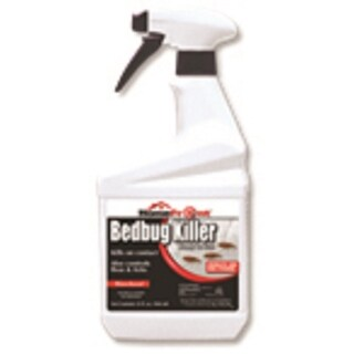 Bonide 10573 Bedbug Killer Ready To Use, Quart