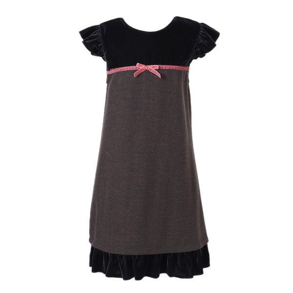 37e031eac56 Shop Richie House Girls  Spring Autumn Elegant Sundress - On Sale ...