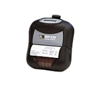Zebra R4D-0U0A000N-00 RW 420 Thermal Receipt Printer - 3 (Refurbished)