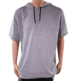 Under Armour NEW Gray Mens Size 2XL Shirts & Tops Athletic Apparel