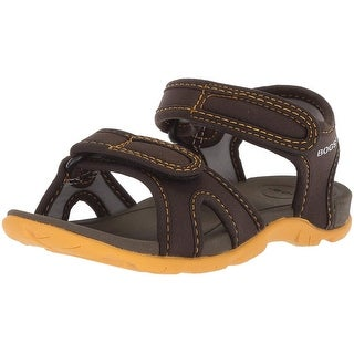 Bogs Kids' Whitefish Athletic Sport Water Boys and Girls Sandal