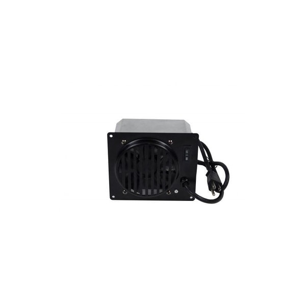 Dyna-Glo WHF100 Vent Free Wall Heater Fan for use with 10,000 BTU Heaters and Ab - N/A