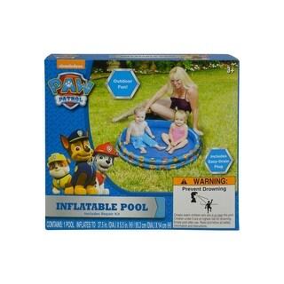 Paw Patrol Inflatable Pool