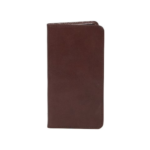 Scully Western Planner Weekly Pocket 3.5 x 6.5 Tobacco - 3.5 x 6.5