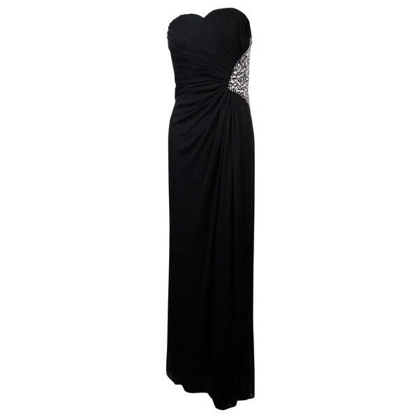 Sweetheart Chiffon Dress