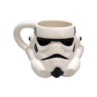 Star Wars Stormtrooper Ceramic Sculpted Mug