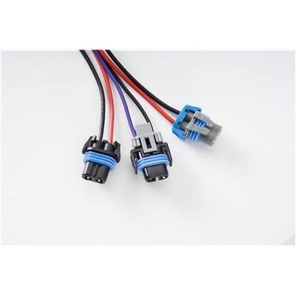 Shop Putco 230008HD H8 Driving & Fog Light Wiring Harness - Standard on cable harness, dog harness, nakamichi harness, safety harness, electrical harness, pony harness, engine harness, suspension harness, alpine stereo harness, pet harness, obd0 to obd1 conversion harness, battery harness, oxygen sensor extension harness, radio harness, maxi-seal harness, fall protection harness, amp bypass harness,