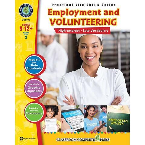 Employment & Volunteering