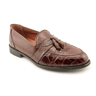 Stacy Adams Santana Round Toe Leather Loafer