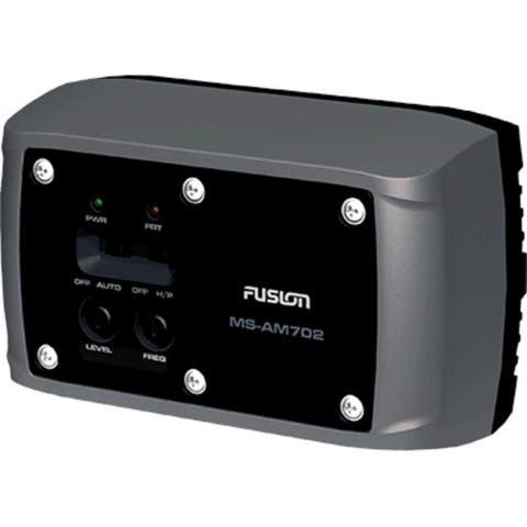 MS-AM702 50W 2 Channel Zone Amplifier