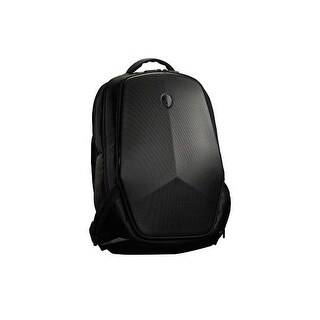 "Mobile Edge Awvbp18 Alienware Vindicator Carrying Case F/ 18.4"" Notebook - Black"