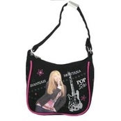 Disney Hannah Montana Hobo Purse