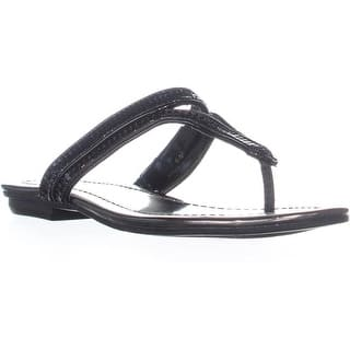 3f62a9acd119 Buy Flip Flops Bandolino Women s Sandals Online at Overstock