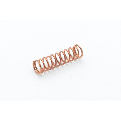 T and S Brass 001479-45 Spring for Eterna Cartridge With Spring Checks -