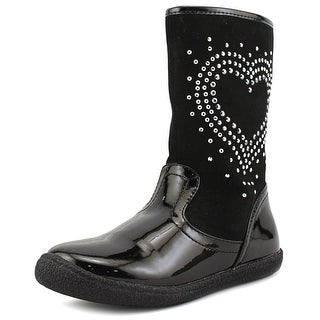 Nina Daysy Girl Black Boots